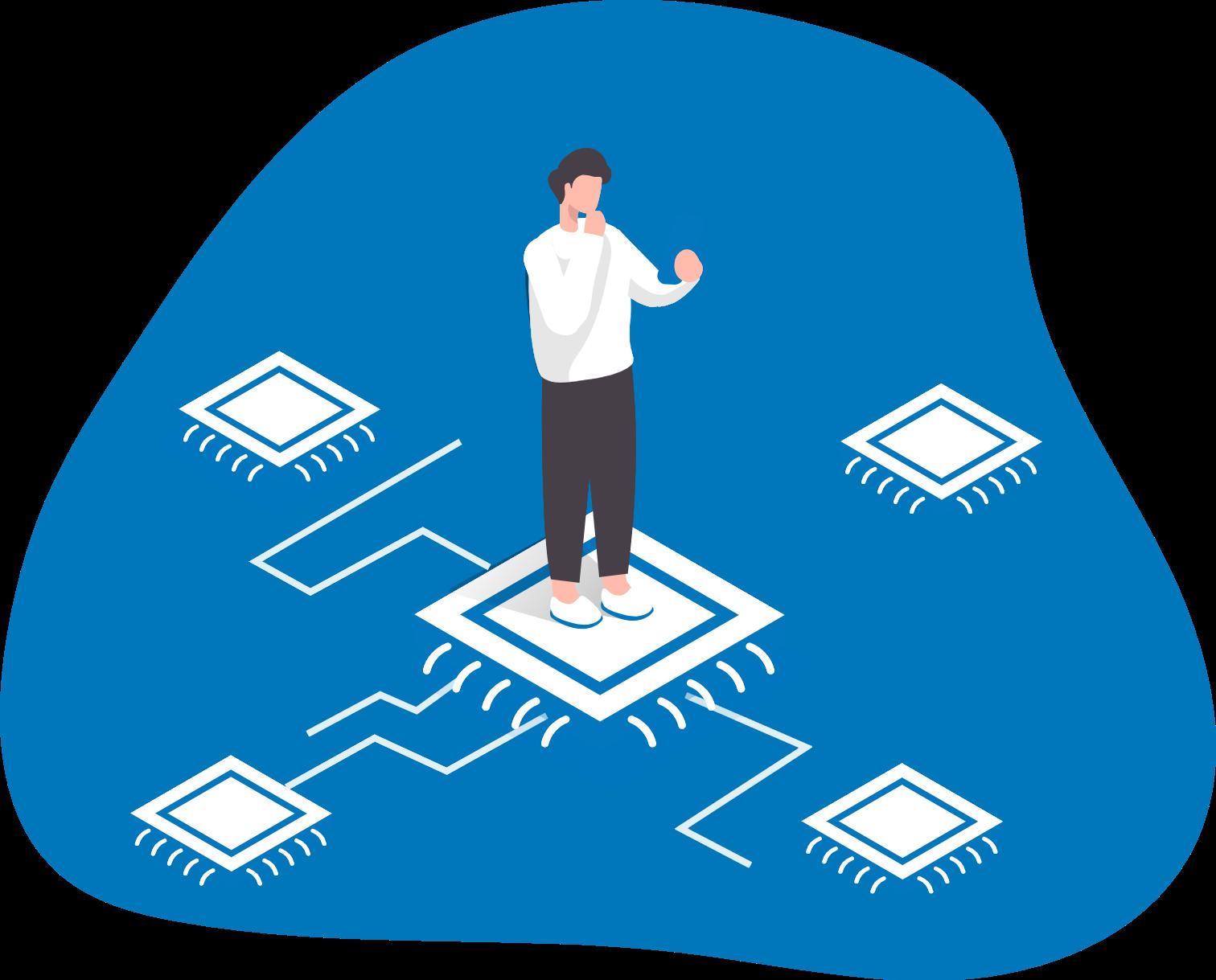 Nephos services - Architecture