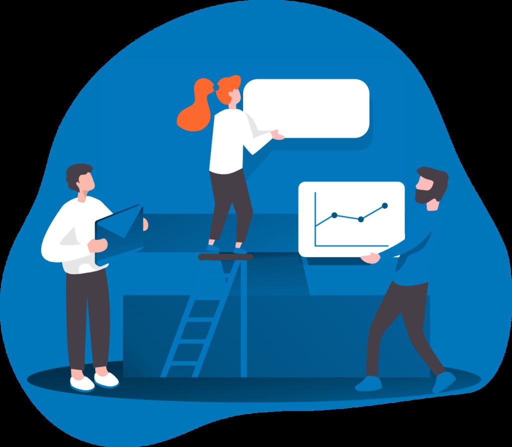 Nephos services - Digital strategy